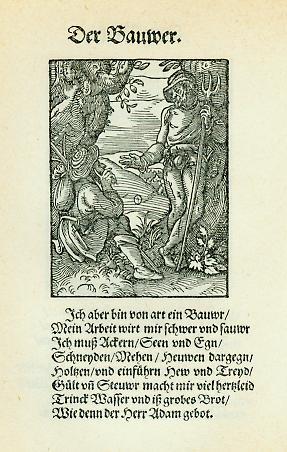 Grosser Deutscher Bauernkrieg Bauernrevolten Ab 1476