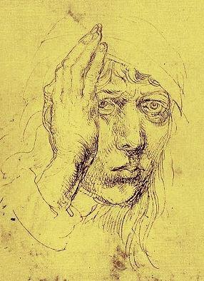 Dürers Arbeiten Zum Thema Bauern