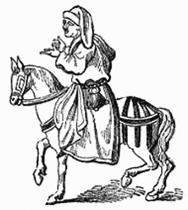 John Ball  was an English Lollard priest who took a prominent part in the Peasants' Revolt of 1381